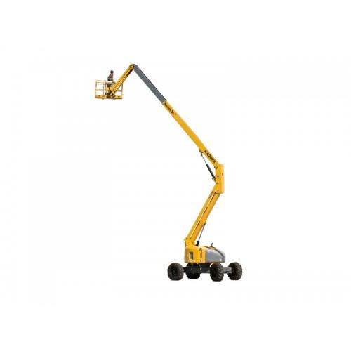 Подъемник Haulotte  HA20 PX